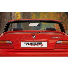 BMW E36 (séria 3) Krídlo na kufor Infinity I Cabrio (P 00049047)