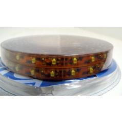 LED STRIP diódová flexibilná páska 500 cm (300 SMD LED) s podlepením - AKCIA !!!