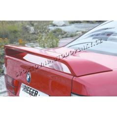 BMW E34 (séria 5) Krídlo na kufor (P 00053084)