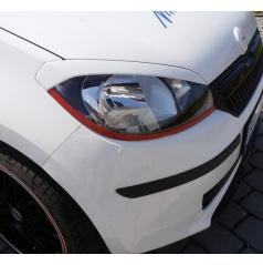 Kryty svetlometov (mračítka) - Škoda Citigo od r.v. 2012