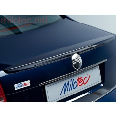 Spoiler Milotec - zadný, Škoda Superb