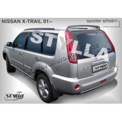 NISSAN X-TRAIL (01+) spoiler střešní