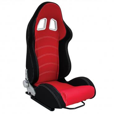 Športová polohovateľná sedačka Butzi ZR-R (bez loga) II