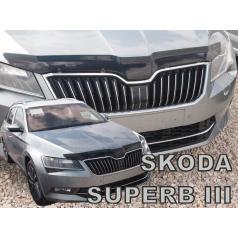 Deflektor prednej kapoty SKODA SUPERB III 2015->