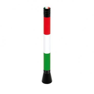 Univerzálna Autoanténa - farby Taliansko
