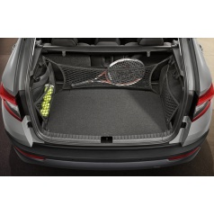 Originálny sieťový program Škoda Karoq čierny (Len pre vozidlá so základnou podlahou)