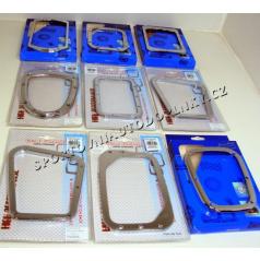 Hliníkový rámček radiacej páky pre vybrané modely áut