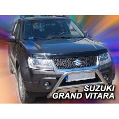 Deflektor prednej kapoty SUZUKI GRAND VITARA II 3/5D 2005-2014