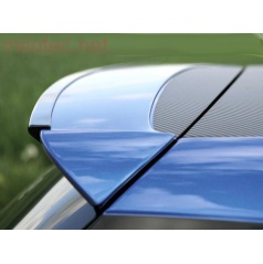 Prekryt zadného spoilera RS - Škoda Fabia II RS Limousine, Combi 2010-2014