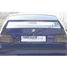 BMW E36 (séria 3) Krídlo na kufor Infinity II Limousine (K 00049046)