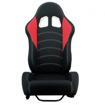 Športová polohovateľná sedačka Butzi ZR-R (bez loga)