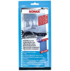Utierky z mikrovlákna proti roseniu Sonax 1 ks