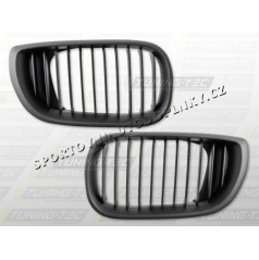 BMW E46 2001-05 sedan, touring black maska (GRBM16)