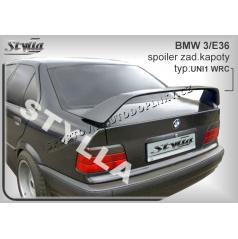 BMW 3 / E36 SEDAN 90-98 zadné krídlo