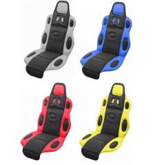 Poťah sedadla Race rôzne farby