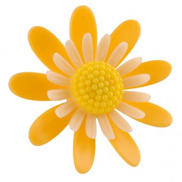 Čistič vzduchu v tvare kvetiny s vôňou vanilky 2 ks
