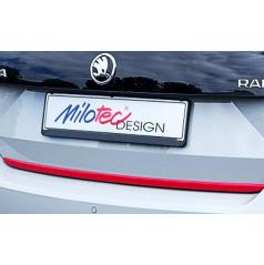 Design lišta 5. dverí - Škoda Rapid Limousine od r.v. 2013