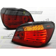 BMW E60 03-07 zadné LED lampy (LDBM63) - sedan