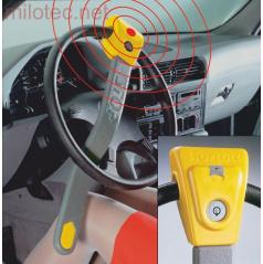 STOPLOCK - zabezpečenie vozidla