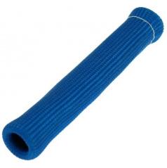 Tepelná ochrana káblov zapaľovania modrá