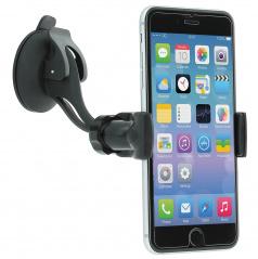 Držiak mobilného telefónu + ostatné zariadenia