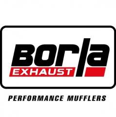 Značkový čistiaci prostriedok na nerez americkej firmy Borla