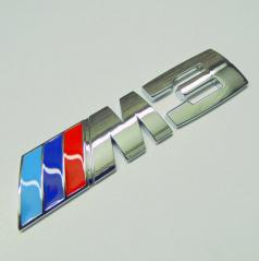 Znak BMW M3-POWER samolepiaci