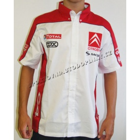Sport - Polo-košile WRC Kenneth Hansen