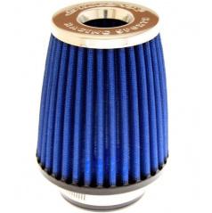 Športový vzduchový filter Simota bavlnený úzky