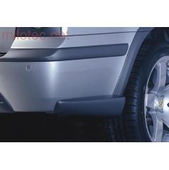 4-Road rozšírenie zadného nárazníka - ABS čierny, Škoda Octavia Combi