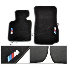 BMW Z4 luxusné textilné koberce s logom M