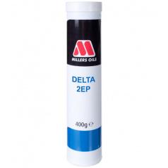 Univerzálna vazelína Millers Deltaplex 2 EP 400 g (ložiská, kĺbové spojenie)