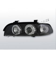BMW E39 95-03 Angel Eyes black (LPBM16)