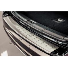 Ochranný kryt hrany kufra - Audi A5, 2007-, Hatchback, 3 dver.