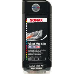Sonax Color Polish čierna 500 ml + opravná ceruzka