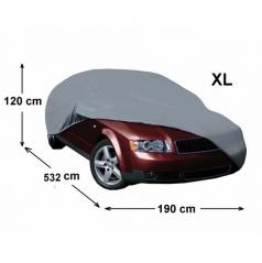 Plachta na auto III - veľkosť XL 532x190x120 cm