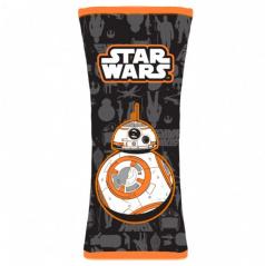 Poťah bezpečnostného pásu - STAR WARS BB-8