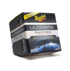 Meguiars Ultimate Wax Paste tuhý vosk na báze syntetických polymérov - 311 g