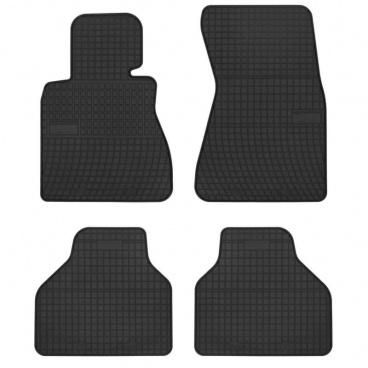 Gumové koberce, BMW 7-ER E65/E66/E67, 2001-2008