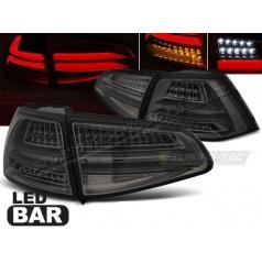 VW Golf 7 2013 zadné lampy smoke LED Bar (LDVWG6)