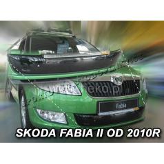 Zimná clona - kryt chladiča Škoda Fabia II 2010 - (spodná)