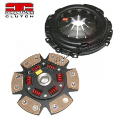 Honda S2000 COMPETITION CLUTCH KOMPLETNÍ RACING SPOJKA