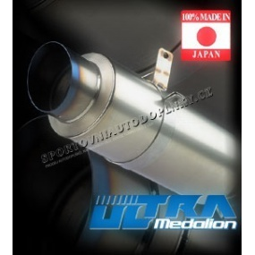 T60012 TOY Supra JZA80 93-98, 90mm Pipe, 115mm Tip