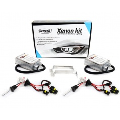 Xenon přestavbová sada H7 4300K