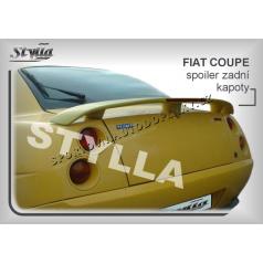 Fiat Coupé (96-00) spoiler zadnej kapoty (EÚ homologácia)
