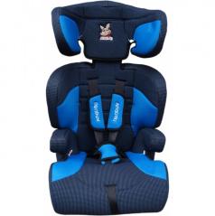 Autosedačka 9-36kg Angugu modro-modrá