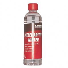 Zimná prísada do nafty Carline 500 ml (zamrznutie paliva)