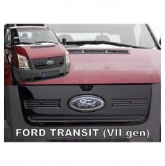 Zimní clona - kryt chladiče - Ford Transit VII, 2006-13
