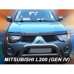 Deflektor prednej kapoty MITSUBISHI L-200 2006-2016