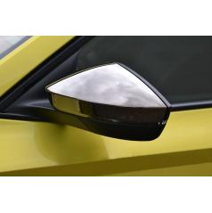 Kryty spätných zrkadiel pre Škoda Superb Mk3, Maxton Design (plast ABS bez povrchovej úpravy)